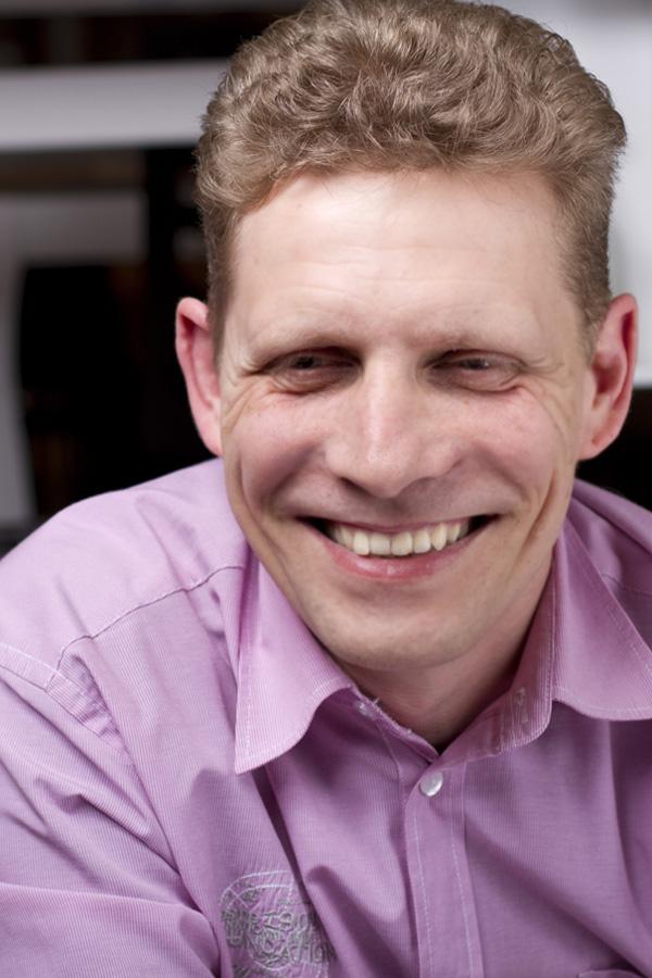Dirk Kupitz