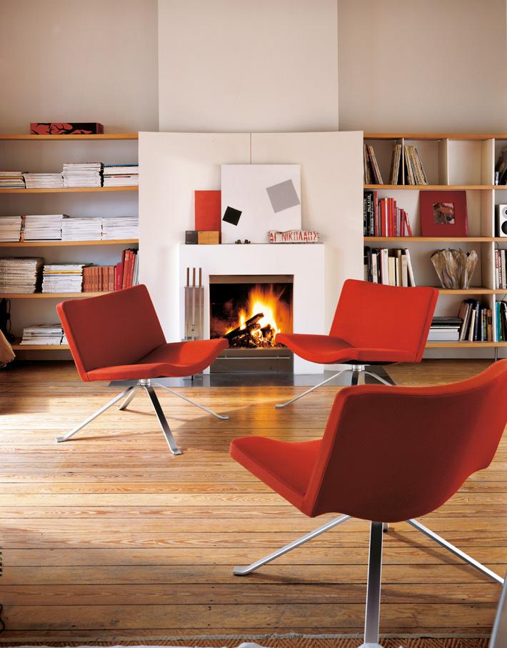 sessel wave raum 93. Black Bedroom Furniture Sets. Home Design Ideas