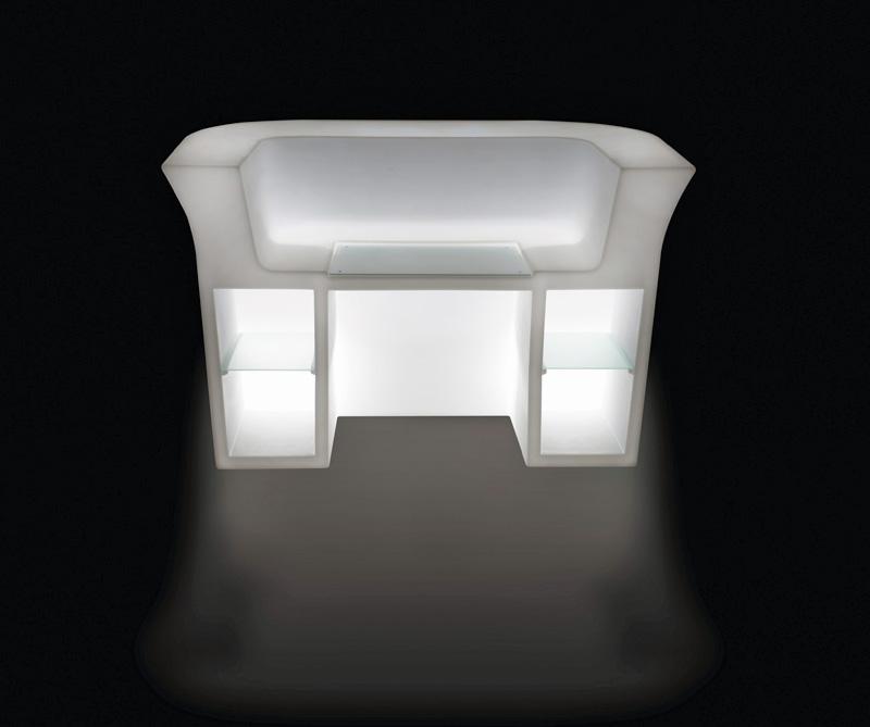 Theke My Desk   Raum 93