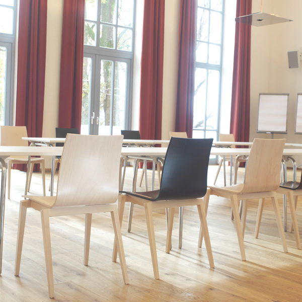 Stockholm raum 93 for Stuhl nordisches design