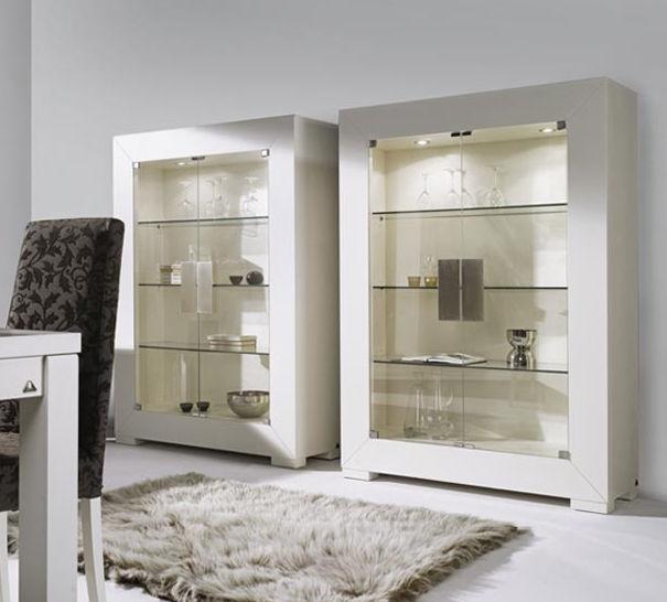 Vetrine soggiorno moderne: soggiorno vetrina oscar. vendita ...